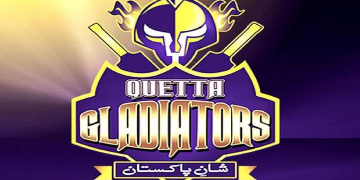 Quetta Gladiators Official Song
