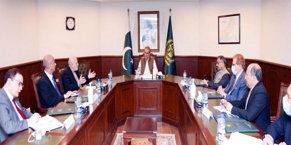 Pakistan Afghanistan ties