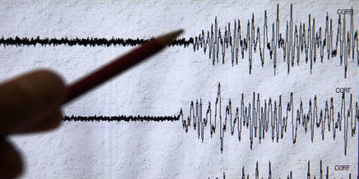 5.8 magnitude earthquake hits Nepal, several injured