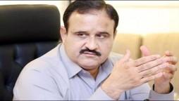 NAB Summons Usman Buzdar's Principal Secretary In 'Corruption' Case