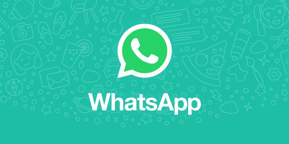 WhatsApp FIA
