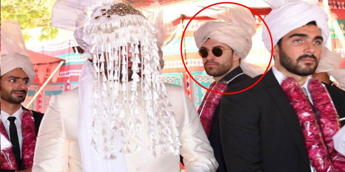 Bakhtawar Mahmood wedding