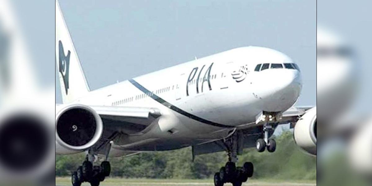 Pakistan Canada Flight Ban