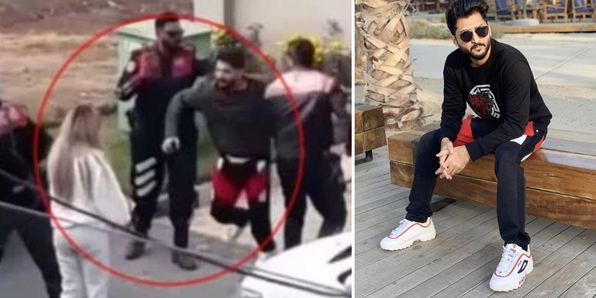 Bilal Saeed Viral Video