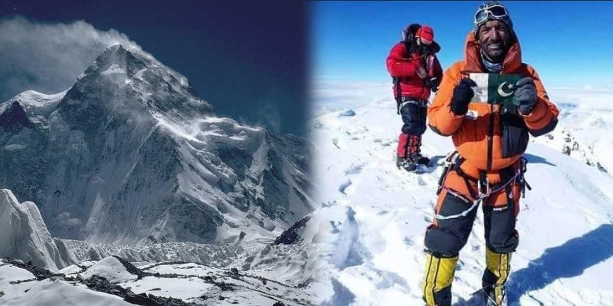 Ali Sadpara: Who Aims To Conquer Savage Mountain K2