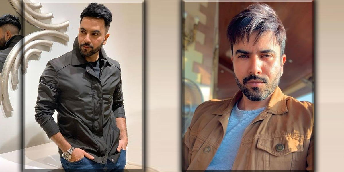 Junaid Khan leaves fans awestruck with his dapper looks