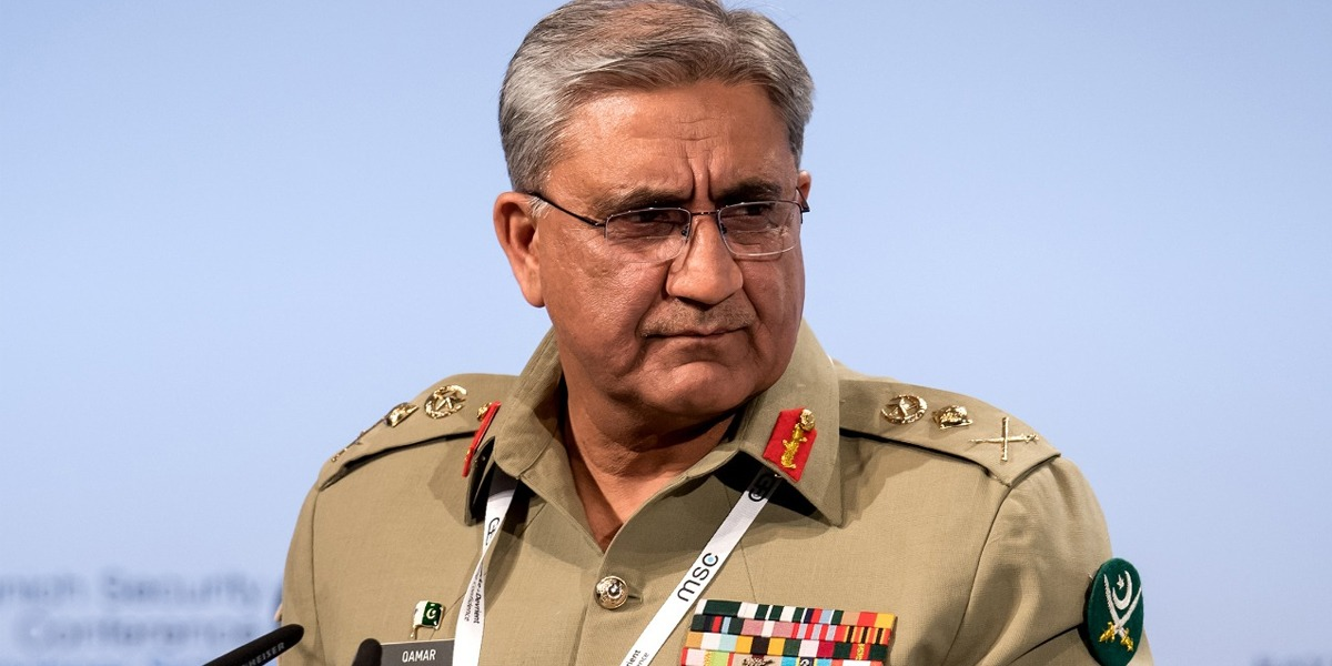 Army Chief Corps Commander Conference