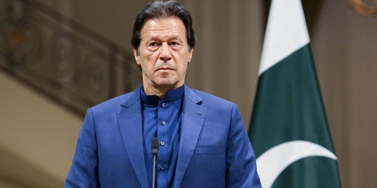 PM Imran Twitter
