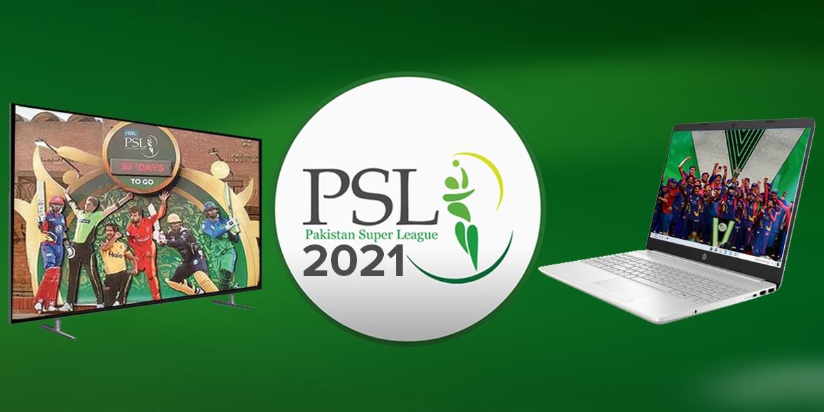 PSL 6 Live