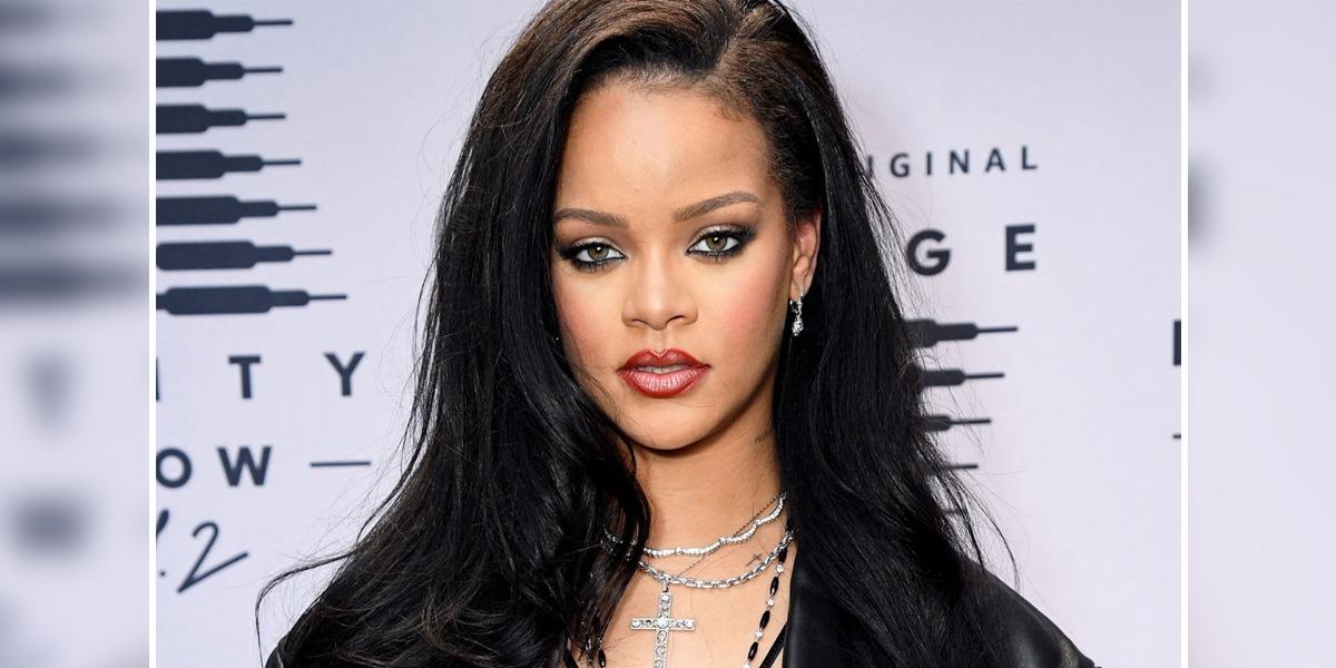 Rihanna sparks fury