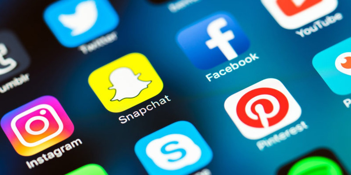 KP bans use of social media apps