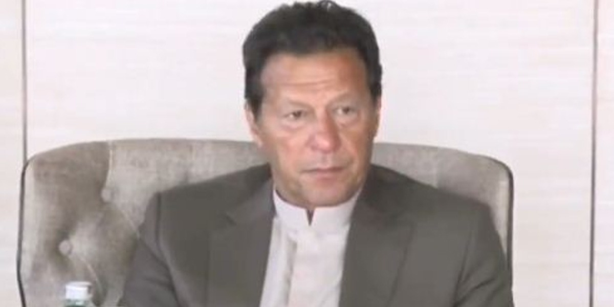 PM Imran Visits NCA, Expresses Confidence In Pakistan's Nuclear Capability
