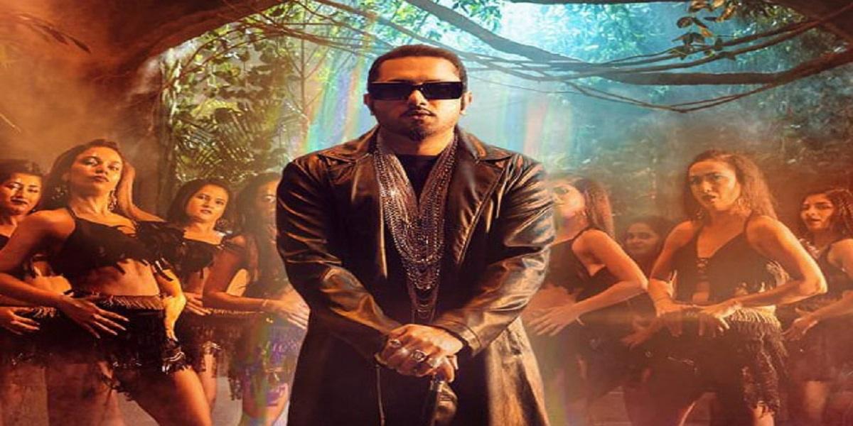 Honey Singh Shor Machega