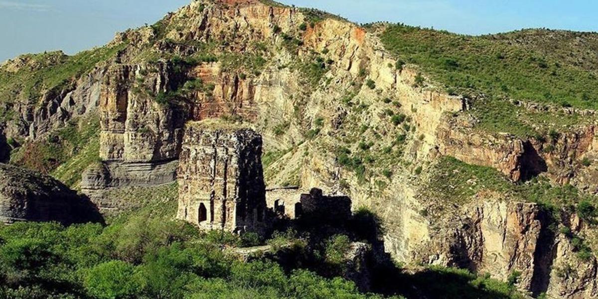 Nandana Fort PM Imran to inaugurate