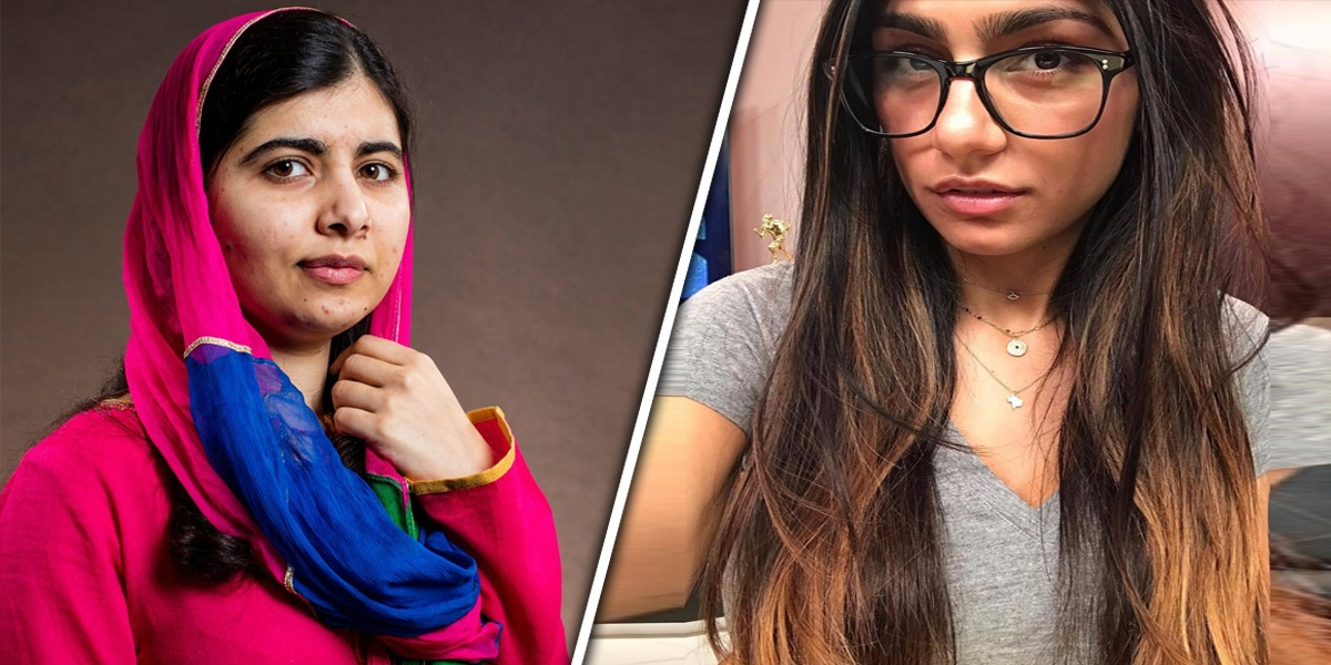 Malala Mia Besties