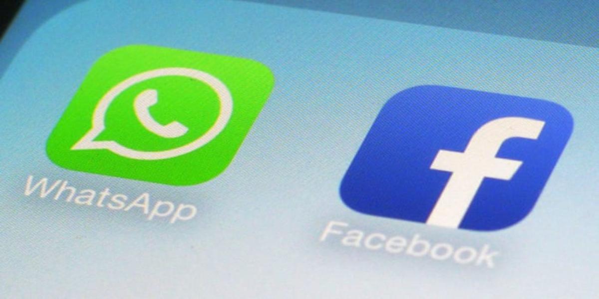 WhatsApp Facebook glitch