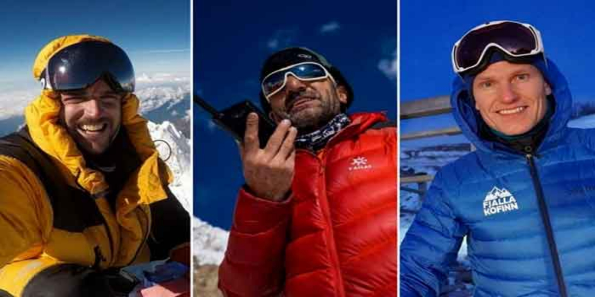 Pak Army To Use Special Infrared Cameras To Search For Missing Mountaineers