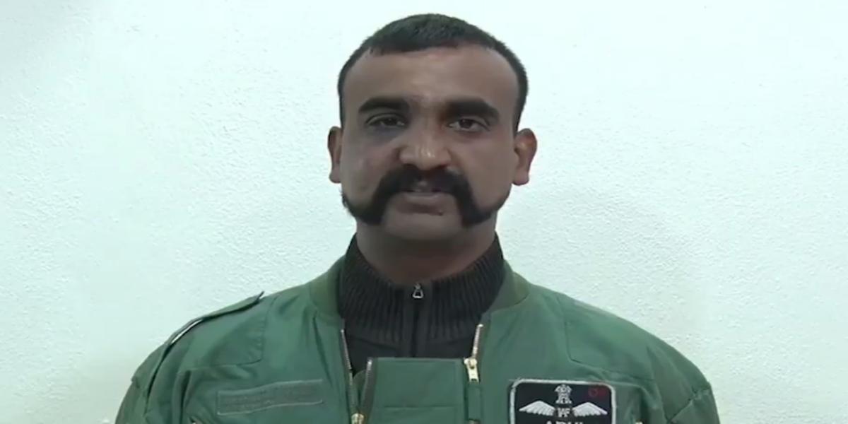 Abhinandan Hopes For Peace Between Pakistan And India