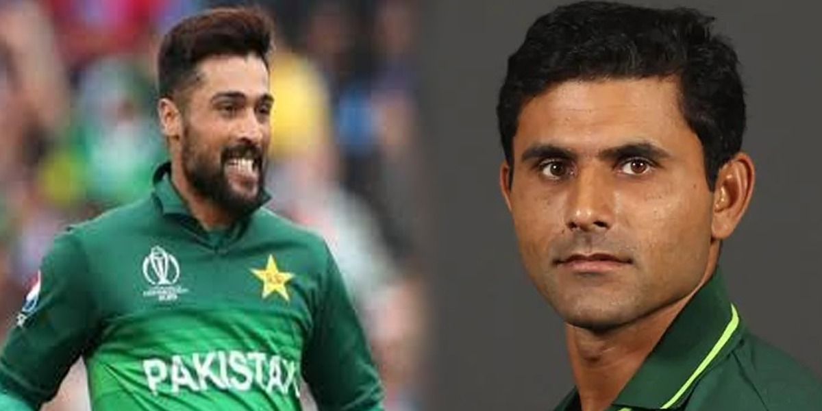 """""""Mohammad Amir's early decision will hurt Pakistan"""", Says Abdul Razzaq"""