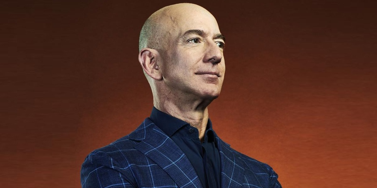 Amazon CEO Jeff Bezos Once Again Becomes The Richest Man Of The World