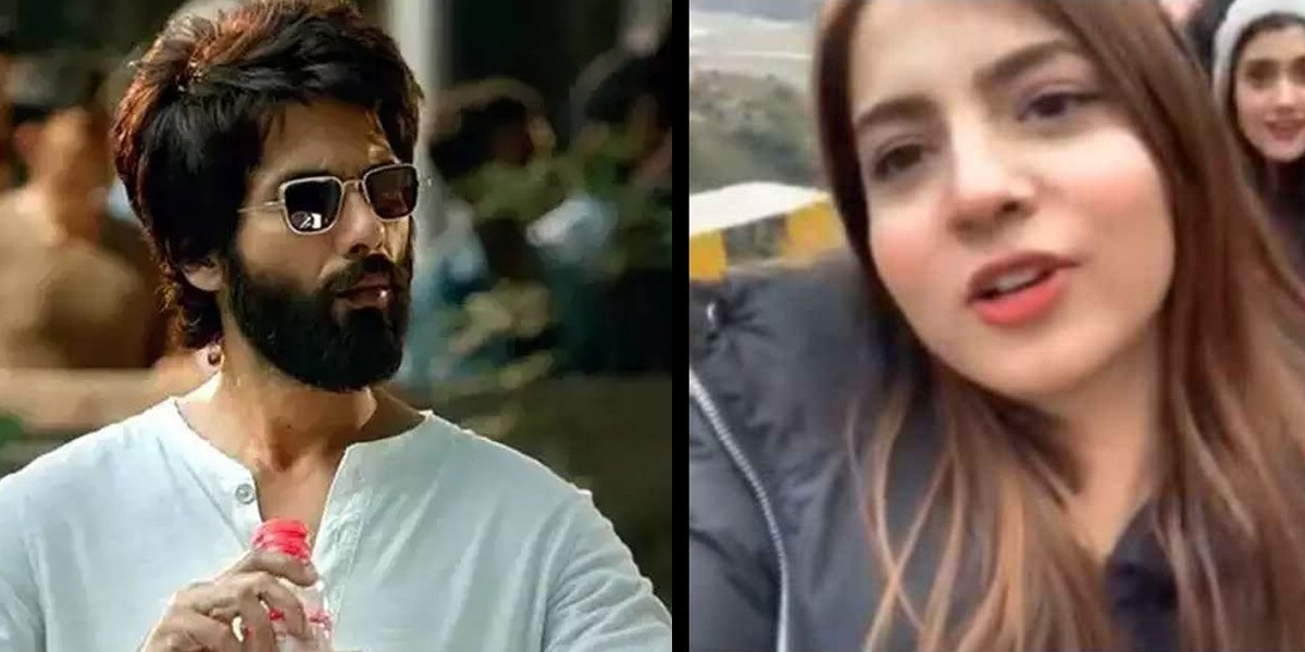 This Is How Shahid Kapoor Make 'Pawry' Trend More Quirky