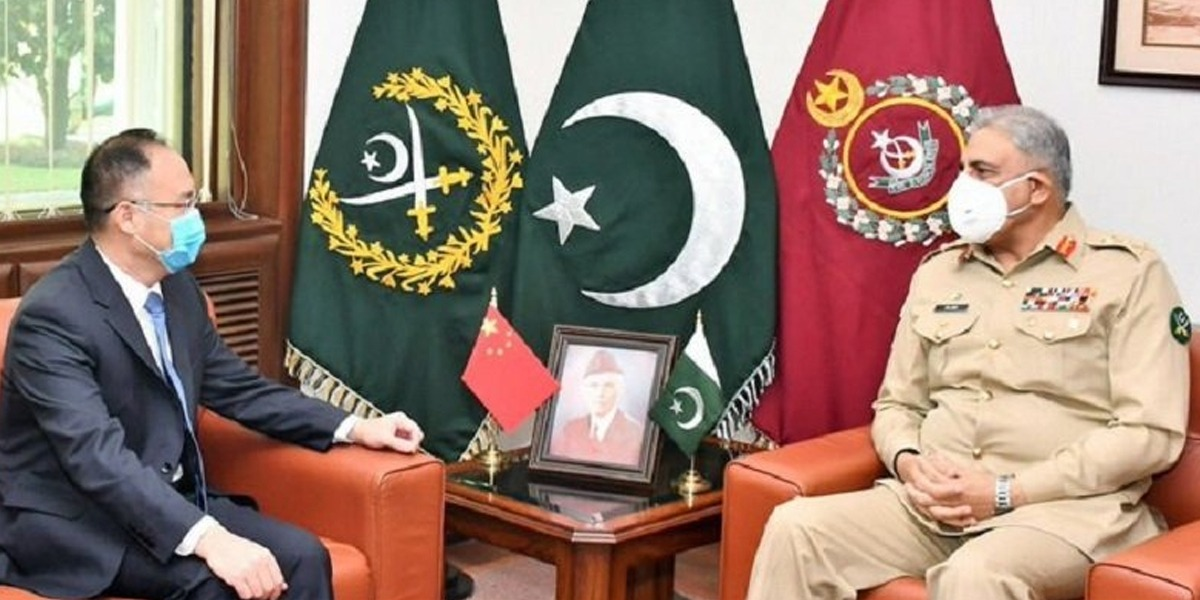 Successful Completion Of CPEC Will Bring More Benefits And Prosperity: COAS