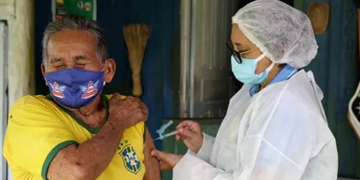 Brazil: Medical Staff Accused Of Administering COVID Vaccine With Empty Syringes