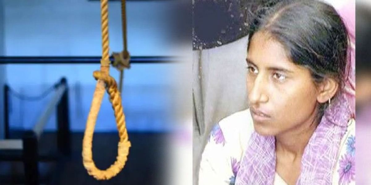 Shabnam Ali Who Killed Her Family, Likely To Become First Woman To Be Hanged In India