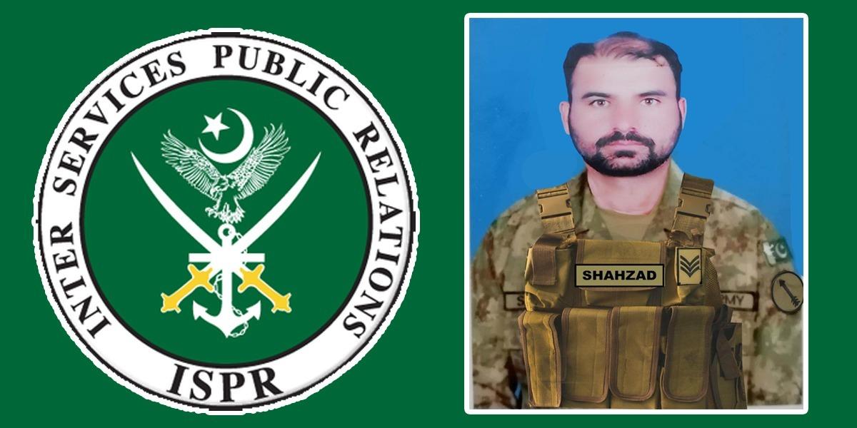 2 Terrorists Killed, Havaldar Martyred in North Waziristan IBO