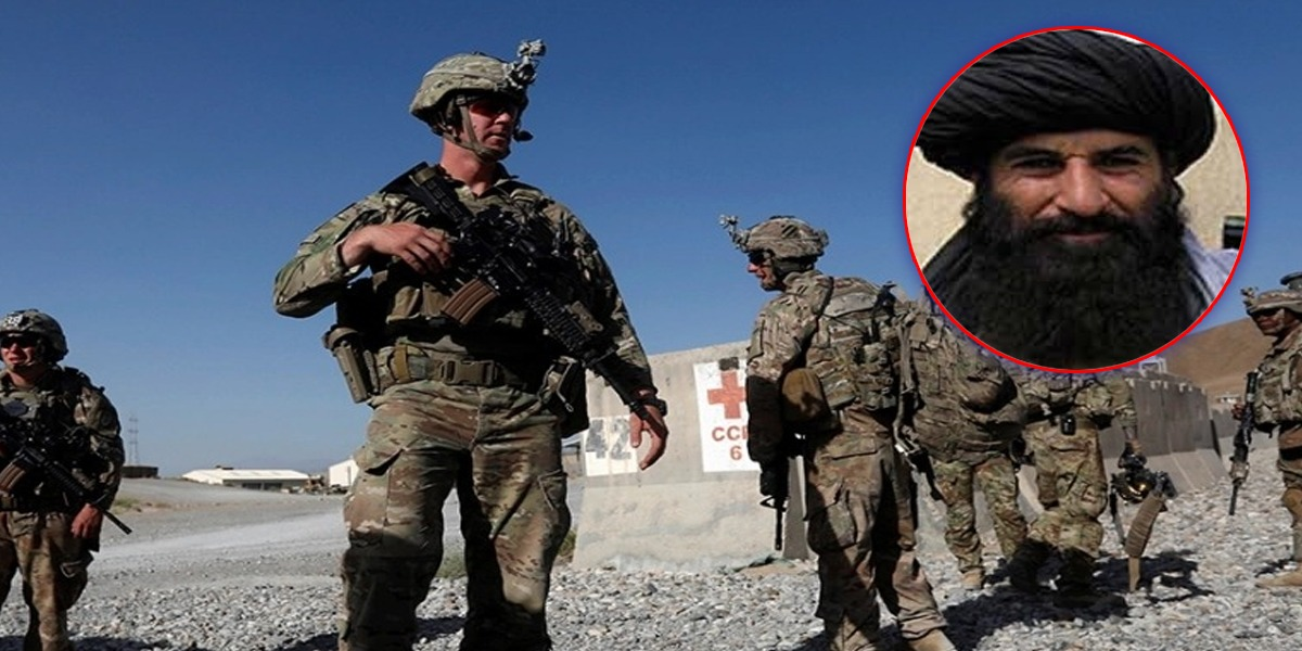 Afghanistan: Taliban Rejects Delay In Withdrawal Of US Troops