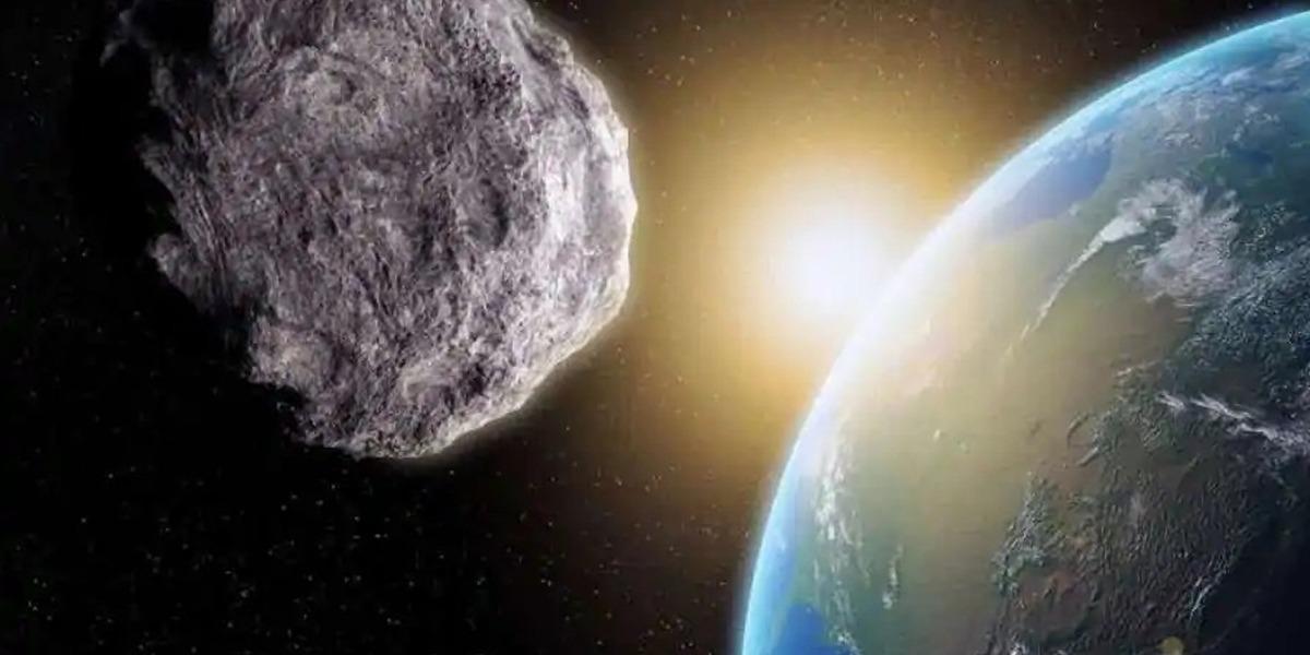 'Stadium Sized' Minor Planet Is Heading Towards Earth: NASA