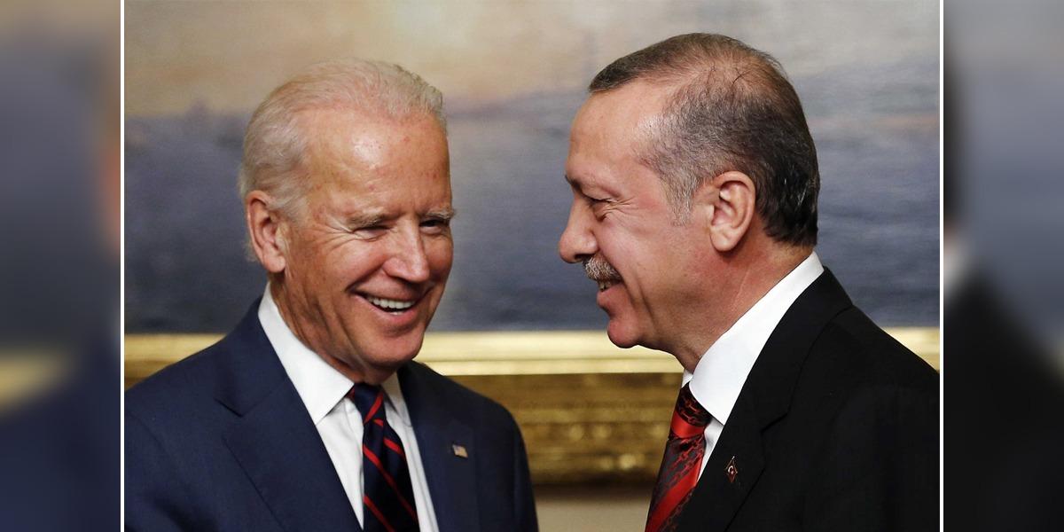 "Biden Administration Desires To ""Build"" US-Turkish Relations"