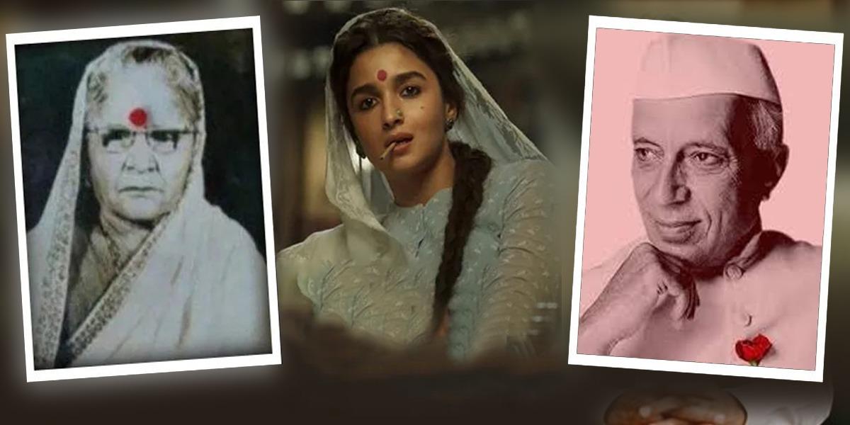 Gangubai Kathiawadi: When A Courtesan Asked Indian PM Nehru To Marry Her