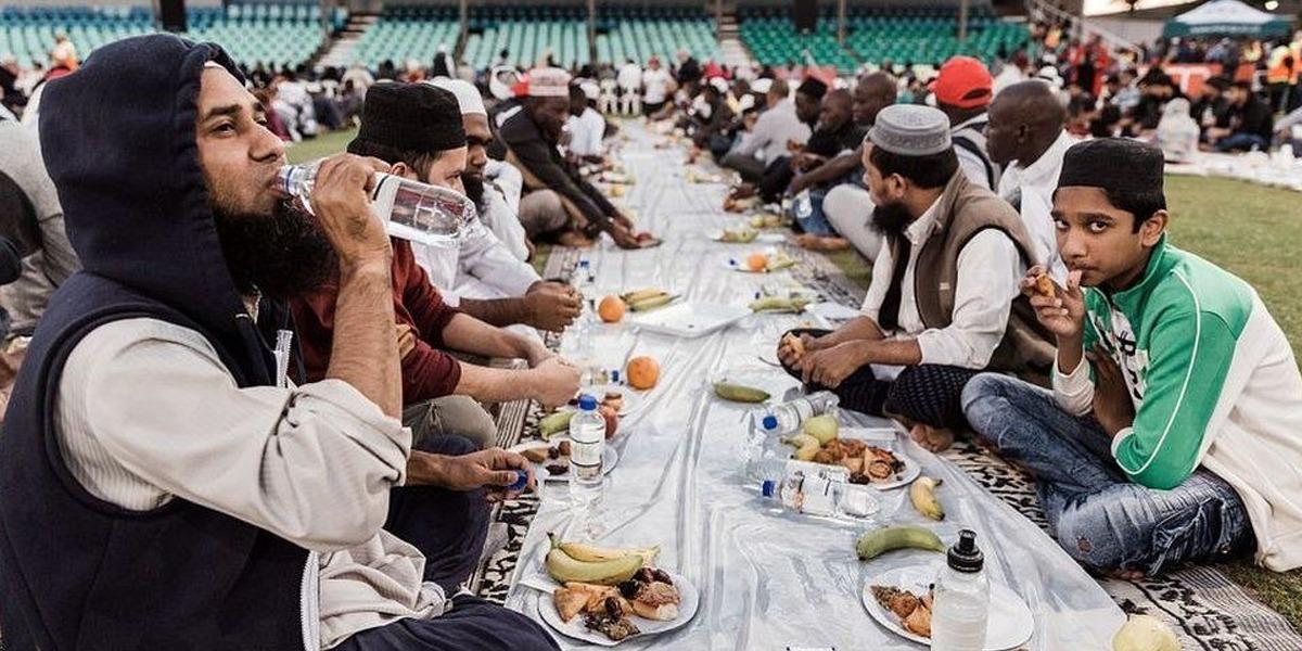 Despite Pandemic 91% Of Muslims Observed Fast In Ramadan Last Year