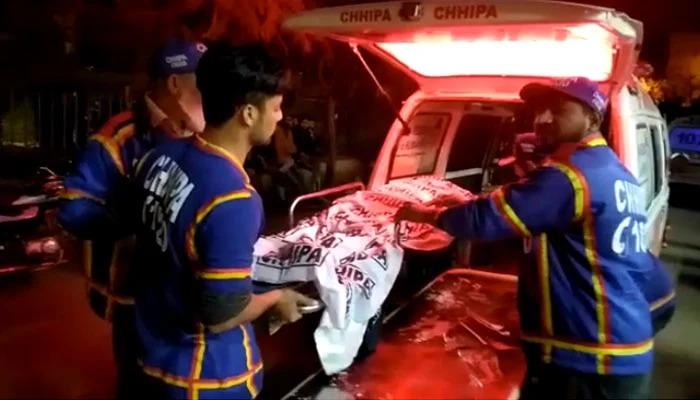Karachi: Man, Woman Killed In Firing Incident Near Boat Basin