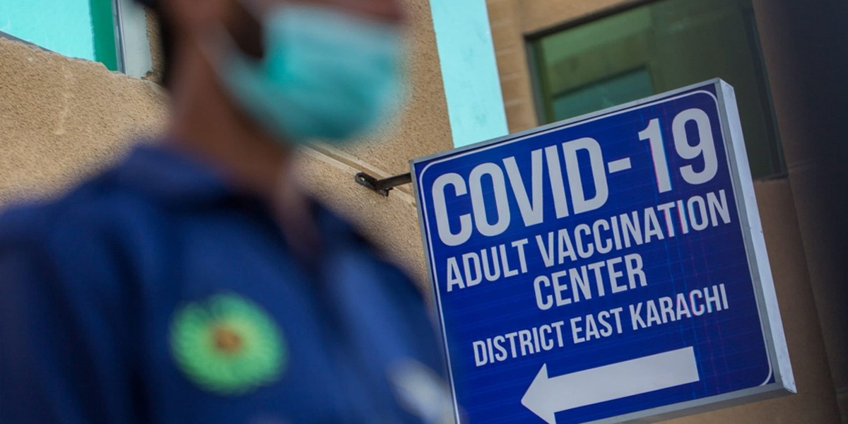 Karachi: Despite Reservations, Vaccination Campaign Is Gaining Momentum