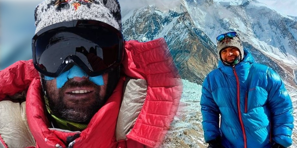 Bulgarian Mountain Climber Dies While Descending From K2