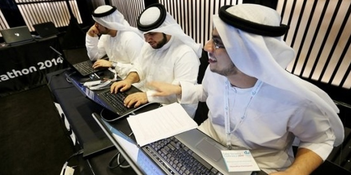 UAE: Govt Employees Ordered Work From Home Amid Increase In Cases