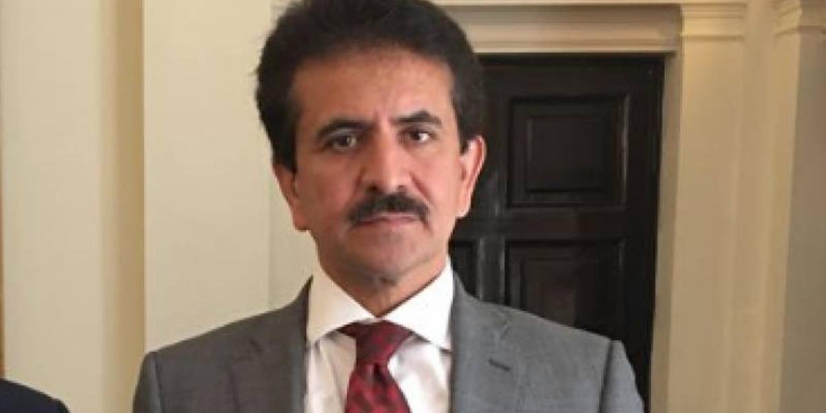 Pakistan Condemns Attack On Abha International Airport – MOFA