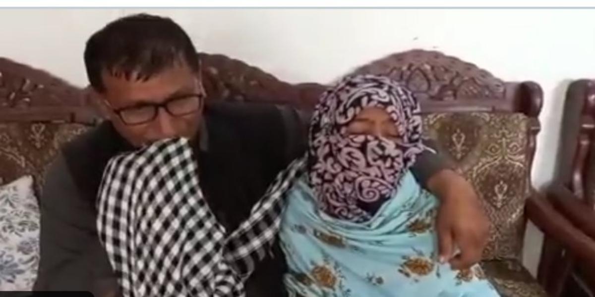 #JusticeForBushraRajpar: Nation Demand Justice For Teen Gang Rape Victim
