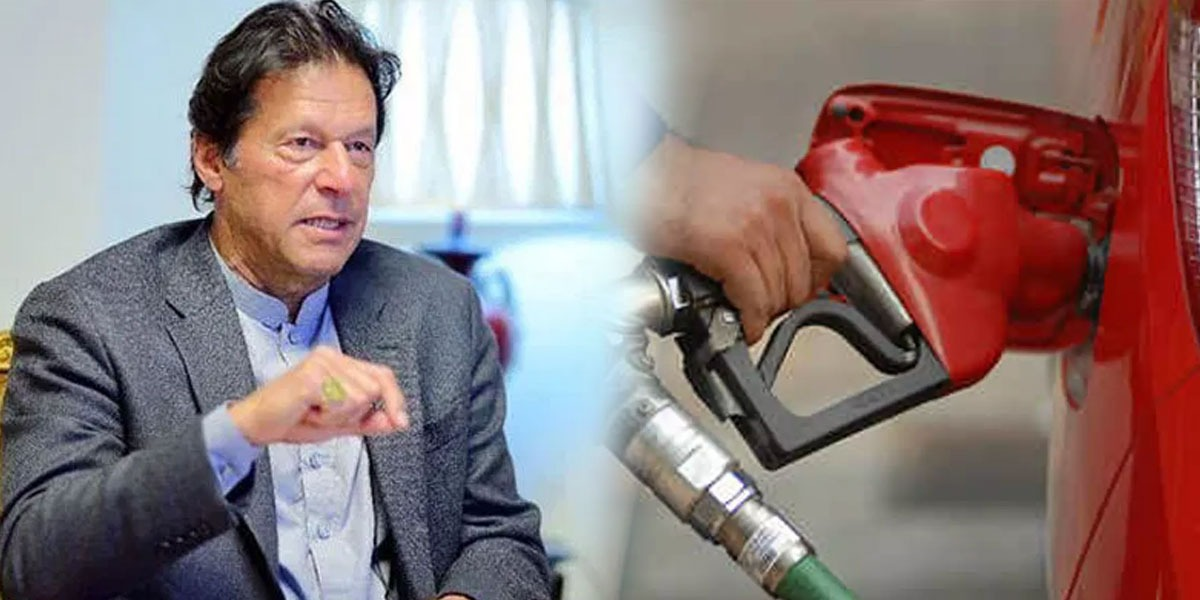 Federal Govt Decides To Maintain Prices Of Petroleum Products