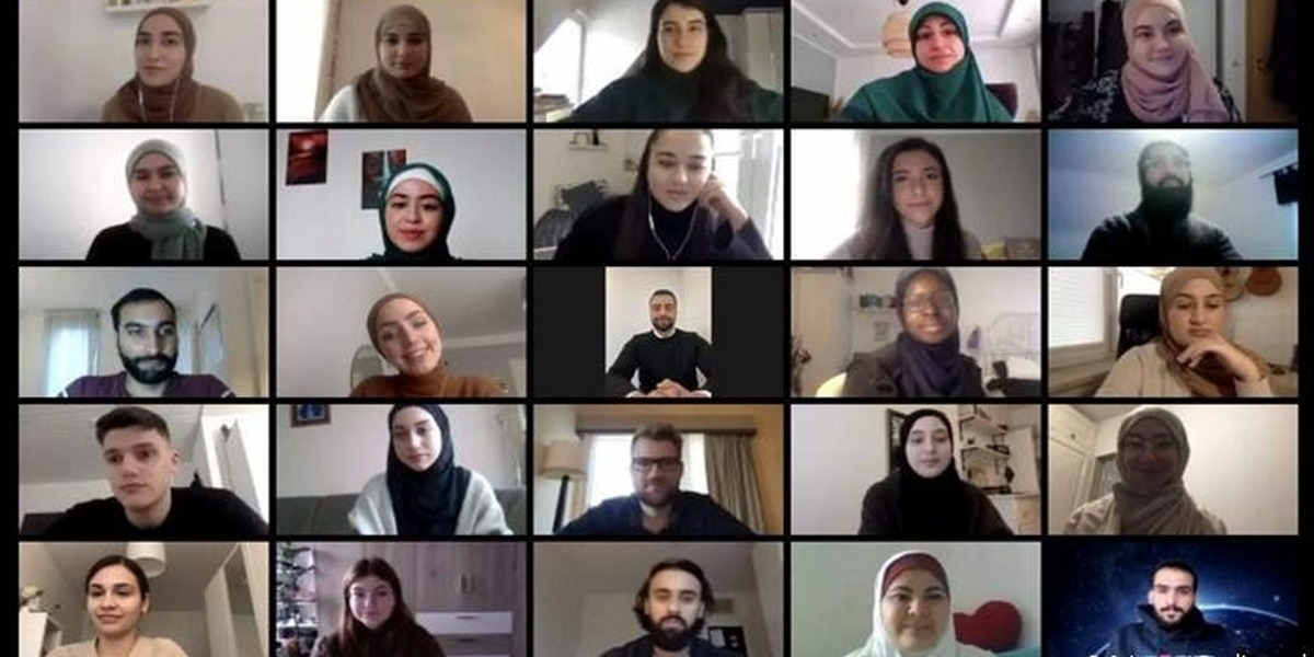 Muslim Students Faces Anti-Muslim Racism And Islamophobia In Germany