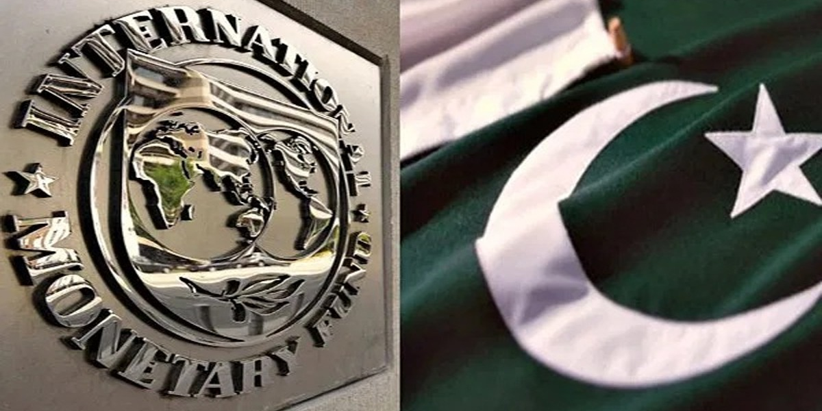 Govt Sets High Economic Growth Targets With IMF Consent