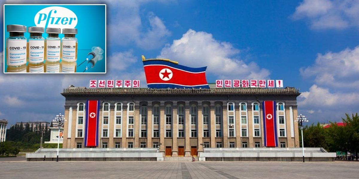 South Korea Accuses North Korean Hackers Of Stealing Pfizer Vaccine Data