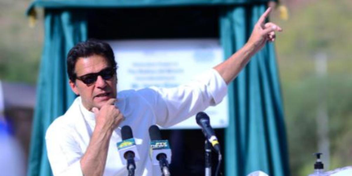 PM Imran Khan Pakistan Tourism