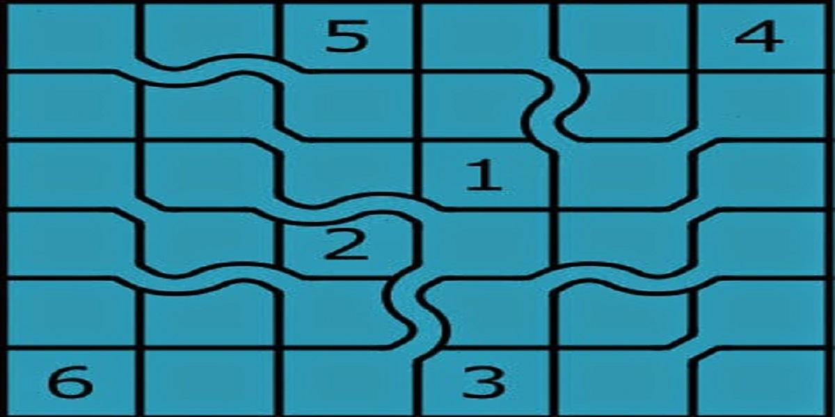 picture logic puzzle