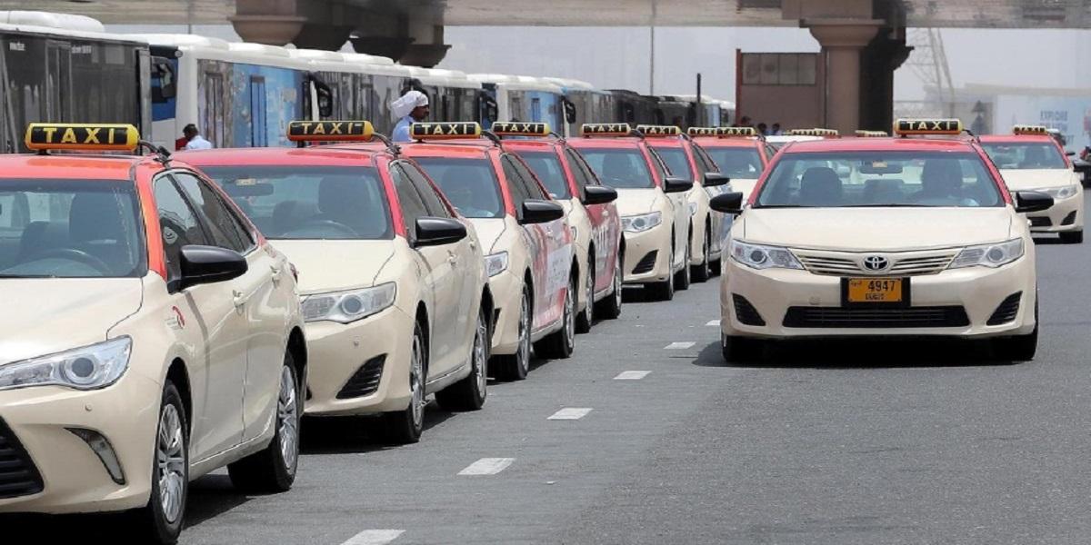 Pakistanis driver UAE