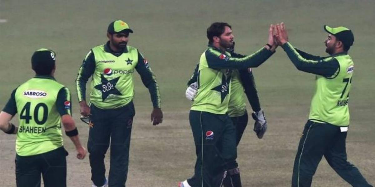 Pakistan beats South Africa