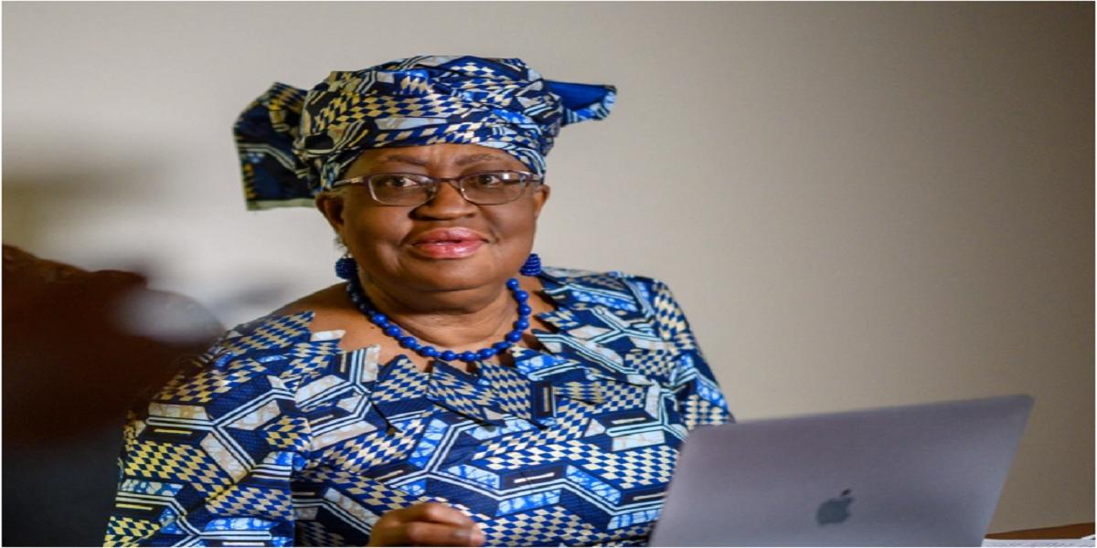 Okonjo-Iweala WTO