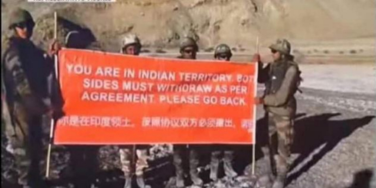 Ladakh: India, China Has Started Withdrawing Their Troops, Says Rajnath Singh